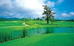 Taihu Lake Golf Club