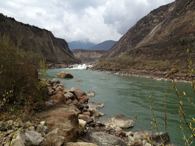 Grand Canyon Yarlung Tsangpo